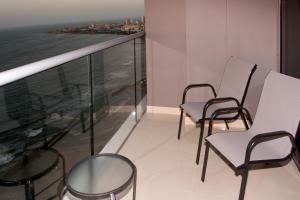 Amazing 2 Bedroom on Bocagrande Beach, Ferienwohnungen  Cartagena de Indias - big - 4