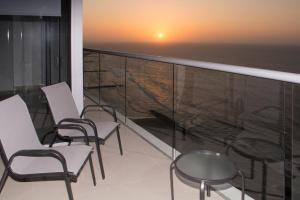Amazing 2 Bedroom on Bocagrande Beach, Ferienwohnungen  Cartagena de Indias - big - 6