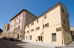 Nearby hotel : Palazzo Ruschioni Boutique Hotel