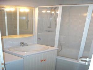 Rental Apartment Hameau Appartements VI - Flaine