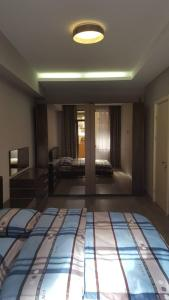 80kvm Apartment Tsagareli 52, Ferienwohnungen  Tbilisi City - big - 13