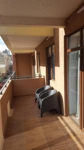 80kvm Apartment Tsagareli 52, Ferienwohnungen  Tbilisi City - big - 14