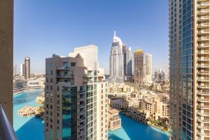 MaisonPrive Holiday Homes - Burj Residences 5 - Dubai