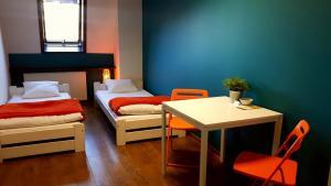obrázek - Hello Hostel