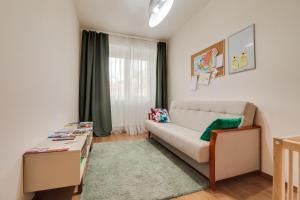 Kozí Apartment, Ferienwohnungen  Prag - big - 63