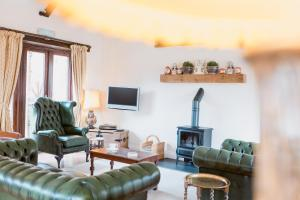 Muddifords Court Country House, Bed & Breakfasts  Cullompton - big - 34