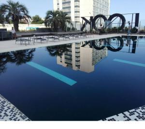 LOOK BRAVA 802, Apartments  Punta del Este - big - 14