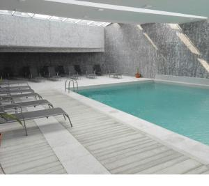 LOOK BRAVA 802, Apartments  Punta del Este - big - 17