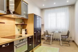 Kozí Apartment, Ferienwohnungen  Prag - big - 61