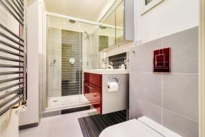 Kozí Apartment, Ferienwohnungen  Prag - big - 58