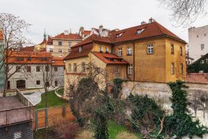Kozí Apartment, Ferienwohnungen  Prag - big - 67