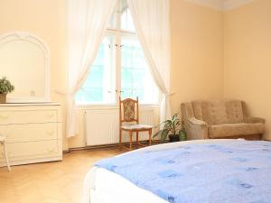 Apartment Křižíkova.2, Apartmanok  Prága - big - 26