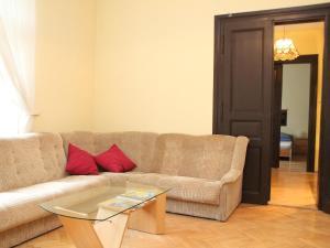 Apartment Křižíkova.2, Apartmanok  Prága - big - 18