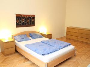 Apartment Křižíkova.2, Apartmanok  Prága - big - 24
