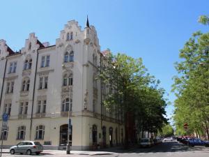 Apartment Křižíkova.2, Apartmanok  Prága - big - 23
