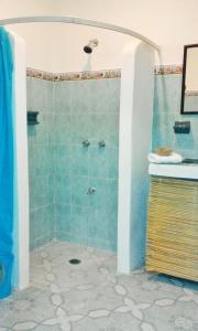 Casa Azul, Szállodák  Holbox Island - big - 28