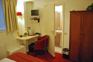Amsterdam House Hotel Eureka