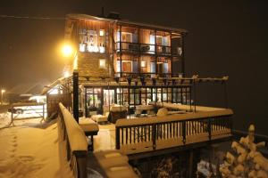 Hotel Le Marais - Tignes