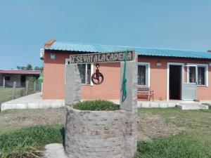 Punta Negra Chalet, Дома для отпуска  Пириаполис - big - 12