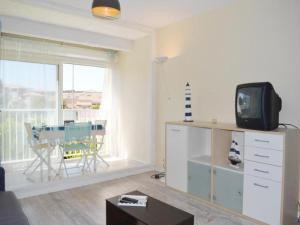 obrázek - Apartment Balcons mediterranee