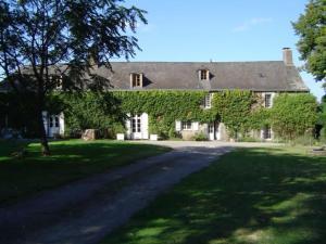 Manoir de Pommery