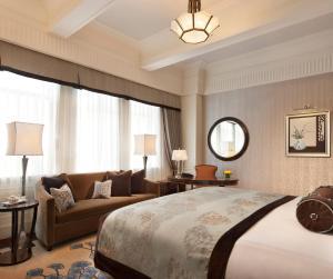 Fairmont Peace Hotel On the Bund