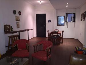 Apartamento Pocitos, Appartamenti  Montevideo - big - 12