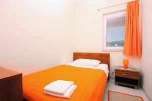 Apartment Vinisce 5229b, Ferienwohnungen  Vinišće - big - 15
