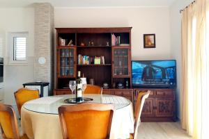 Apartment Vinisce 5229c, Apartmanok  Vinišće - big - 12