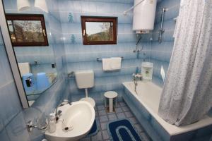 Apartment Vinisce 5229c, Apartmanok  Vinišće - big - 13