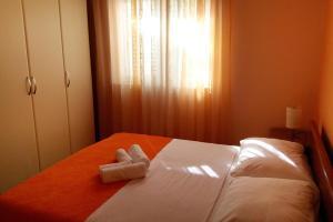 Apartment Vinisce 5229c, Apartmanok  Vinišće - big - 8