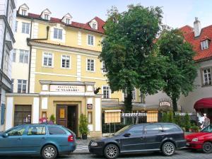 Apartment Malá Strana, Apartmány  Praha - big - 10