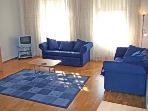 Apartment Malá Strana, Apartmány  Praha - big - 7
