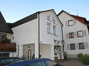 Apartment Alde Schiiere, Apartmány  Glottertal - big - 15