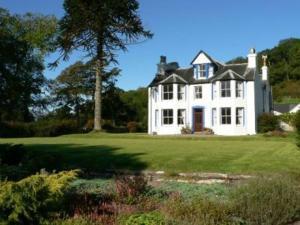 Cuilcheanna House
