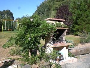 Gite le Petit Bois de Callac