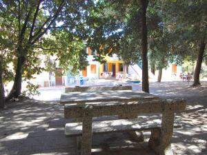 Locazione turistica Germana, Апартаменты  Розолина-Маре - big - 10