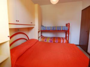 Locazione turistica Germana, Апартаменты  Розолина-Маре - big - 11