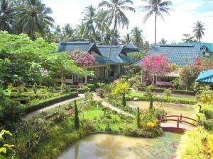 Ekman Garden Resort