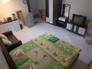 Condo Mueng Thong By Nuanlaong, Апартаменты  Ban Bang Phang - big - 29