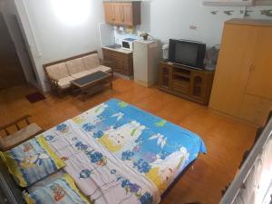 Condo Mueng Thong By Nuanlaong, Апартаменты  Ban Bang Phang - big - 25
