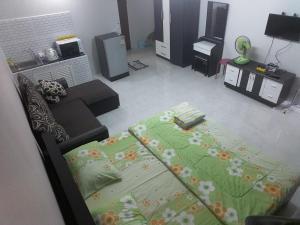Condo Mueng Thong By Nuanlaong, Апартаменты  Ban Bang Phang - big - 24