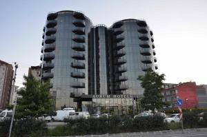 Трабзон - Emir Grand Hotel
