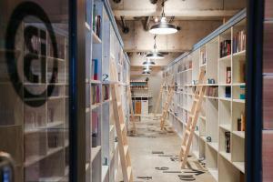 obrázek - Book Inn