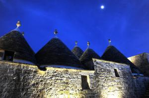 Trulli Gallo Rosso, Bed and breakfasts  Noci - big - 50