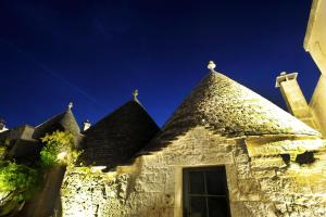 Trulli Gallo Rosso, Bed and breakfasts  Noci - big - 49