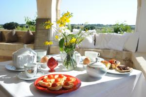Trulli Gallo Rosso, Bed and breakfasts  Noci - big - 46