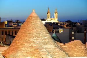 Trulli Gallo Rosso, Bed and breakfasts  Noci - big - 47