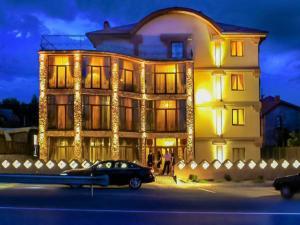 Отель Киликия - фото 5