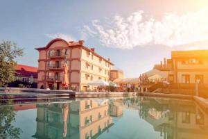 Отель Киликия - фото 2